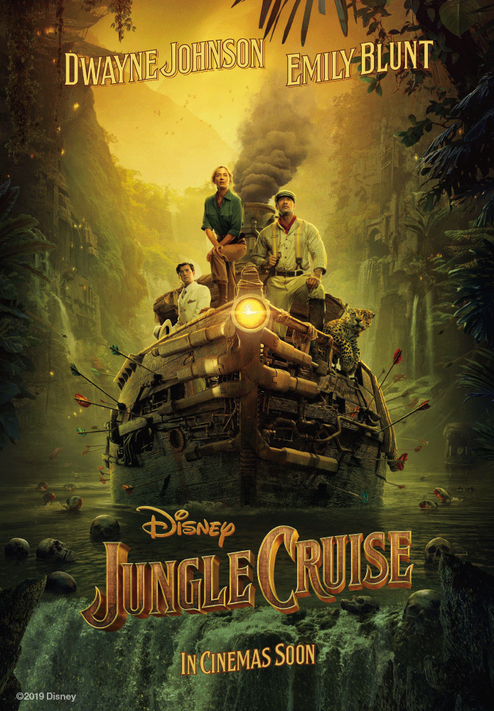 Aff Distr JungleCruise