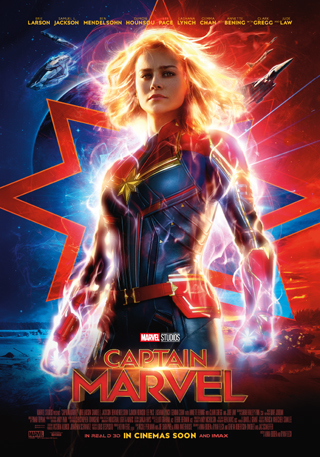 CinemaNeuchatel CaptainMarvel