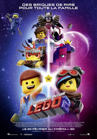 CinemaNeuchatel LegoMovie2