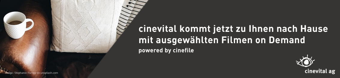 cinefile cinevital
